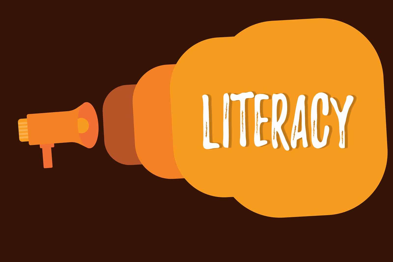 EDUCATION IN MEDIA LITERACY