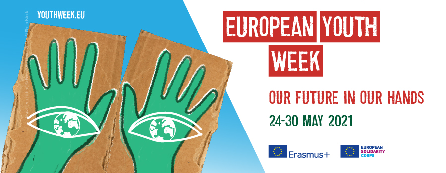 european youth week
