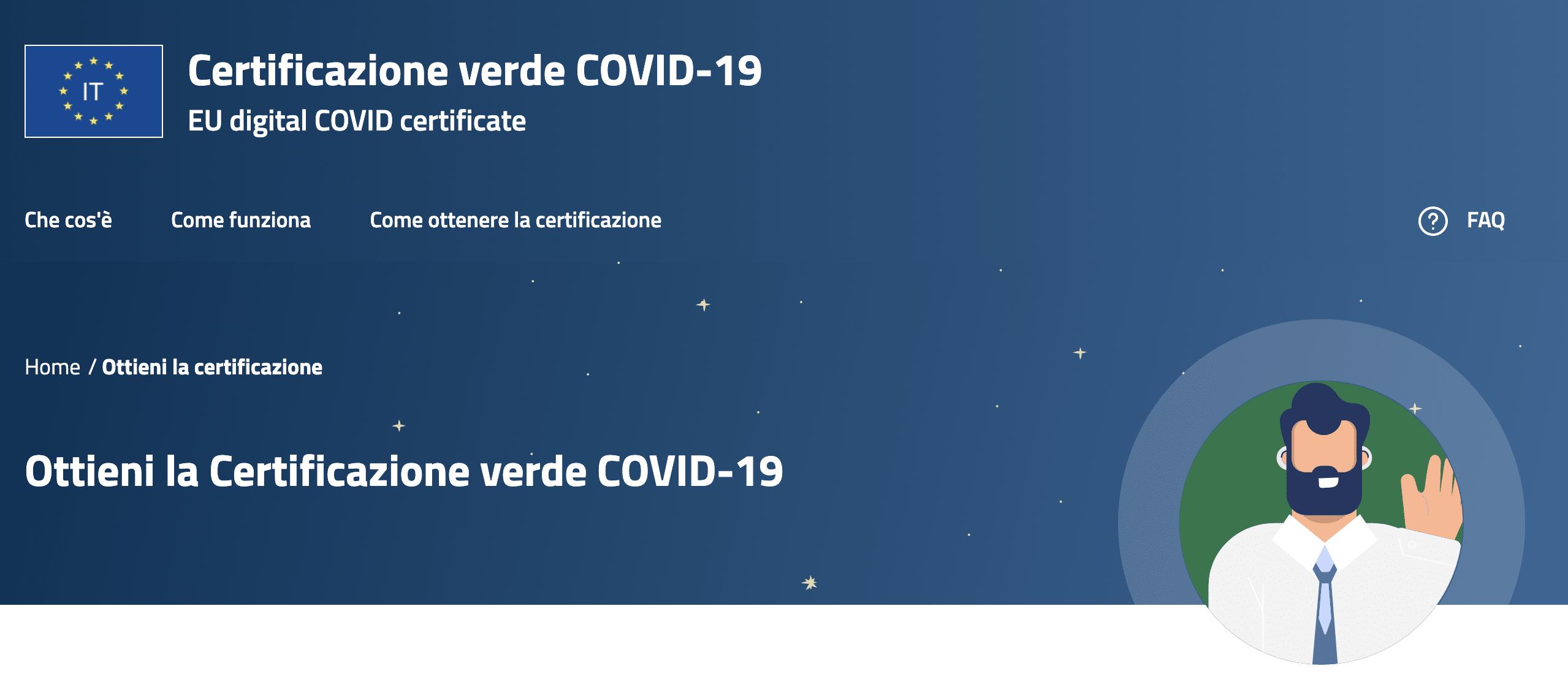 eu covid certificate