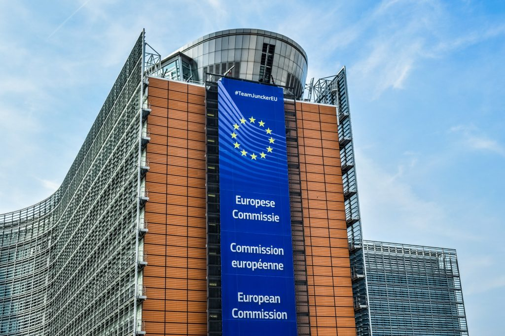 european commission traineeships